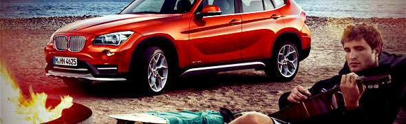 crossover-vehicle-bmw-x1