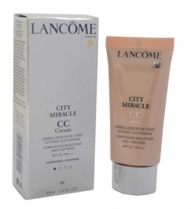 Lancôme City Miracle CC Cream