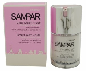 Sampar's Crazy Cream