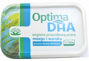 Optima DHA Margarine