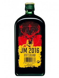 Jägermeister, JM 2016 Germany