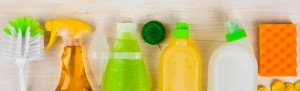 America cleaning products-blog
