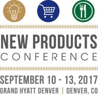 New Products Conference 2017