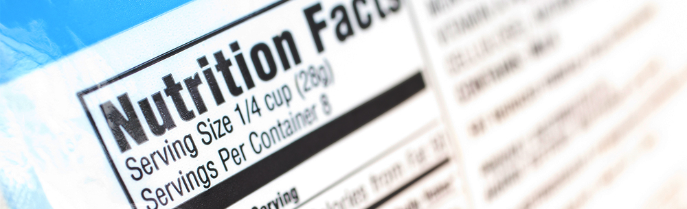 America food labeling-blog