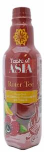 Penny Taste of Asia Red Tea with Lemon-Pomegranate Flavour