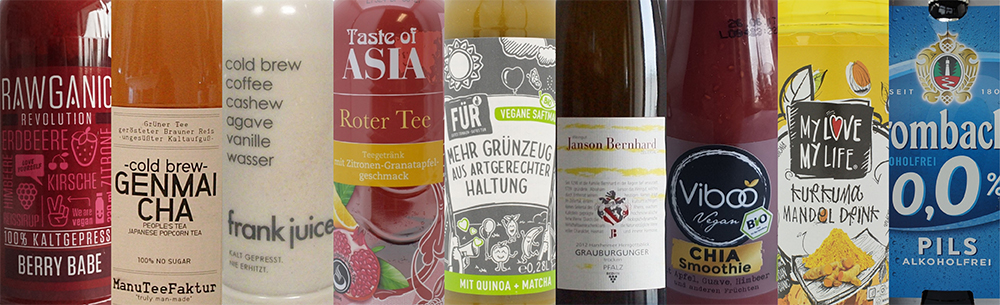 EMEA drink products Germany-blog