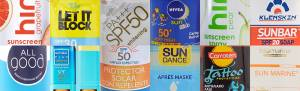 UK suncare products-blog