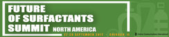 Surfactant Summit North America